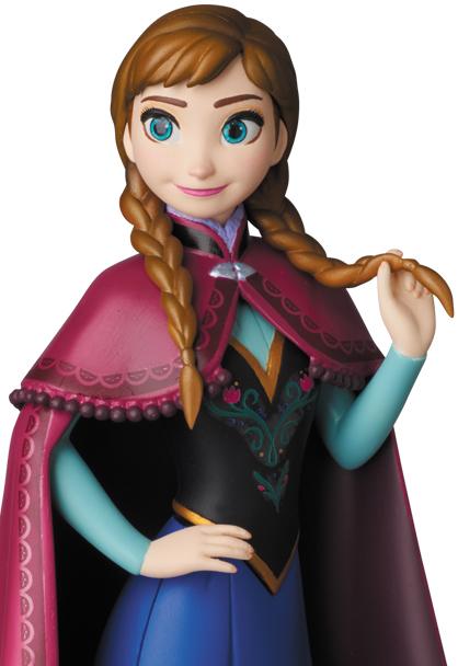 Link a Anna – Frozen – VCD Medicom Toy pre 02