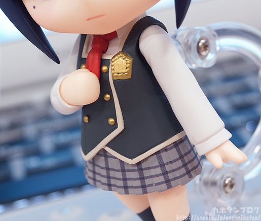 Link a Nendoroid Satoka Sumihara preview 03
