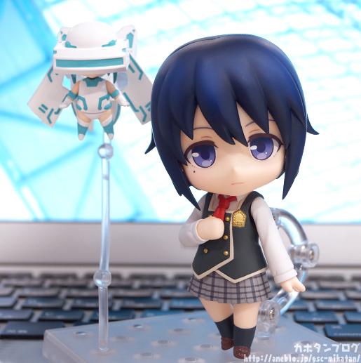 Link a Nendoroid Satoka Sumihara preview 12