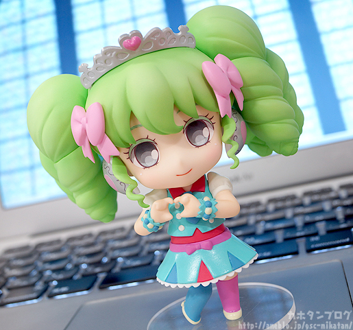 Link a Faruru Bokerdole – PriPara – Nendoroid Co-de GSC anteprima 06