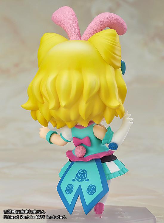 Link a Nendoroid Co-de Dress Up Bunny Magician PriPara GSC Wonder Excl pics 05