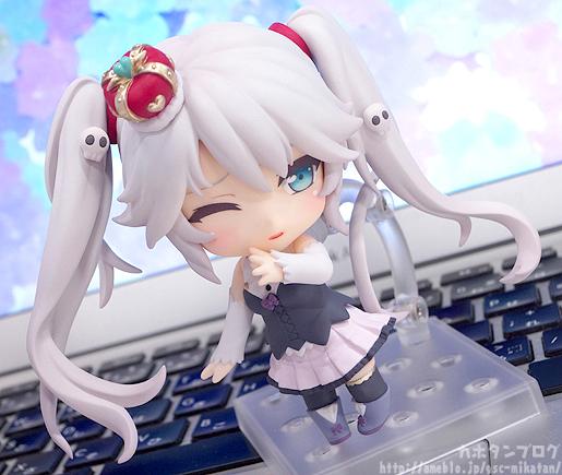 Link a Sybilla Nendoroid preview Good Smile Company 09