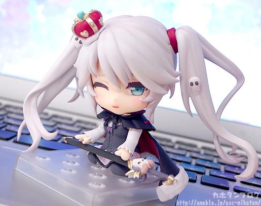 Link a Sybilla Nendoroid preview Good Smile Company 11