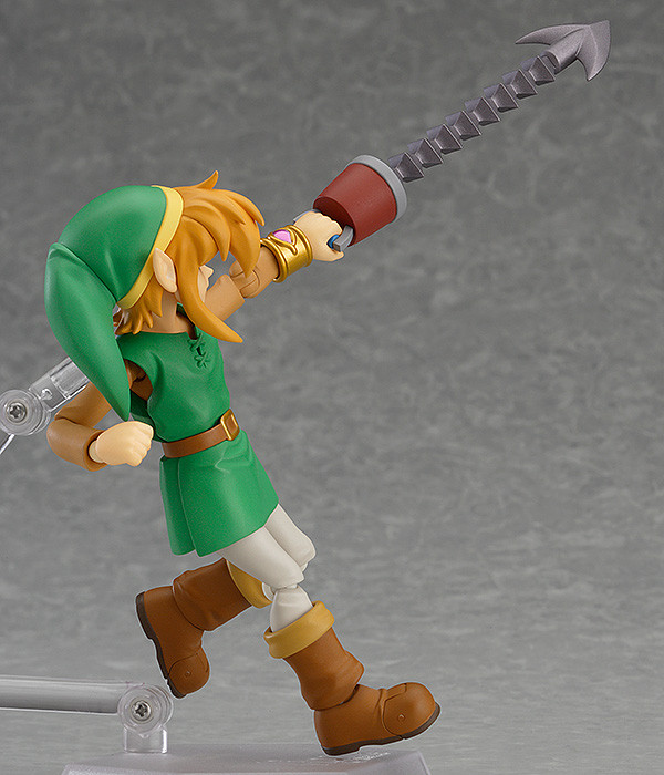 Link a link – between worlds – regular – pre – 9