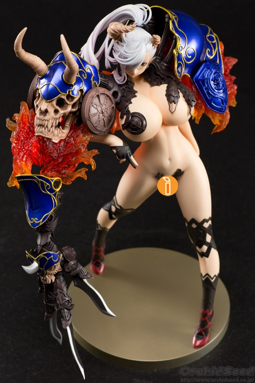 Link a Belial – The Seven Deadly Sins – Orchid Seed preview 03