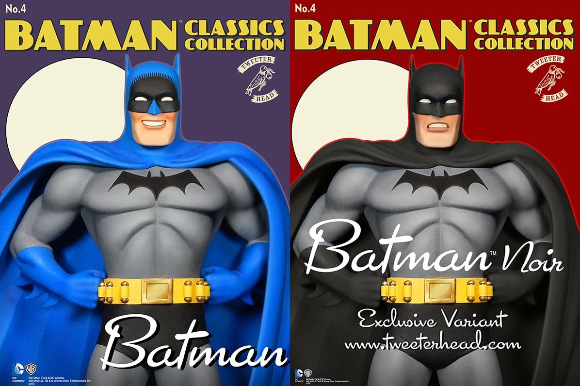 Link a Classic-Batman-Maquette-001
