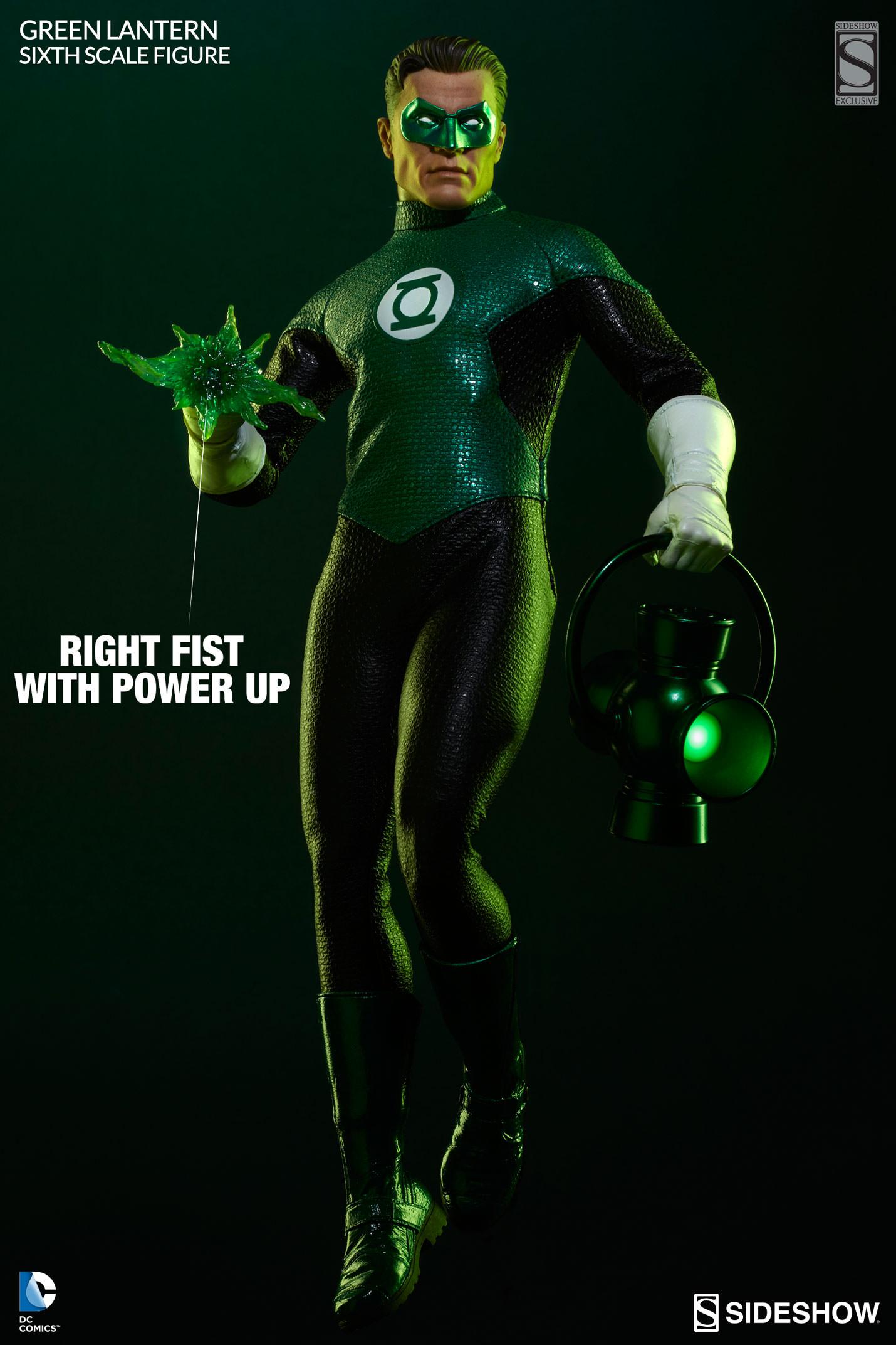 Link a Green-Lantern-Figure-Sideshow-001