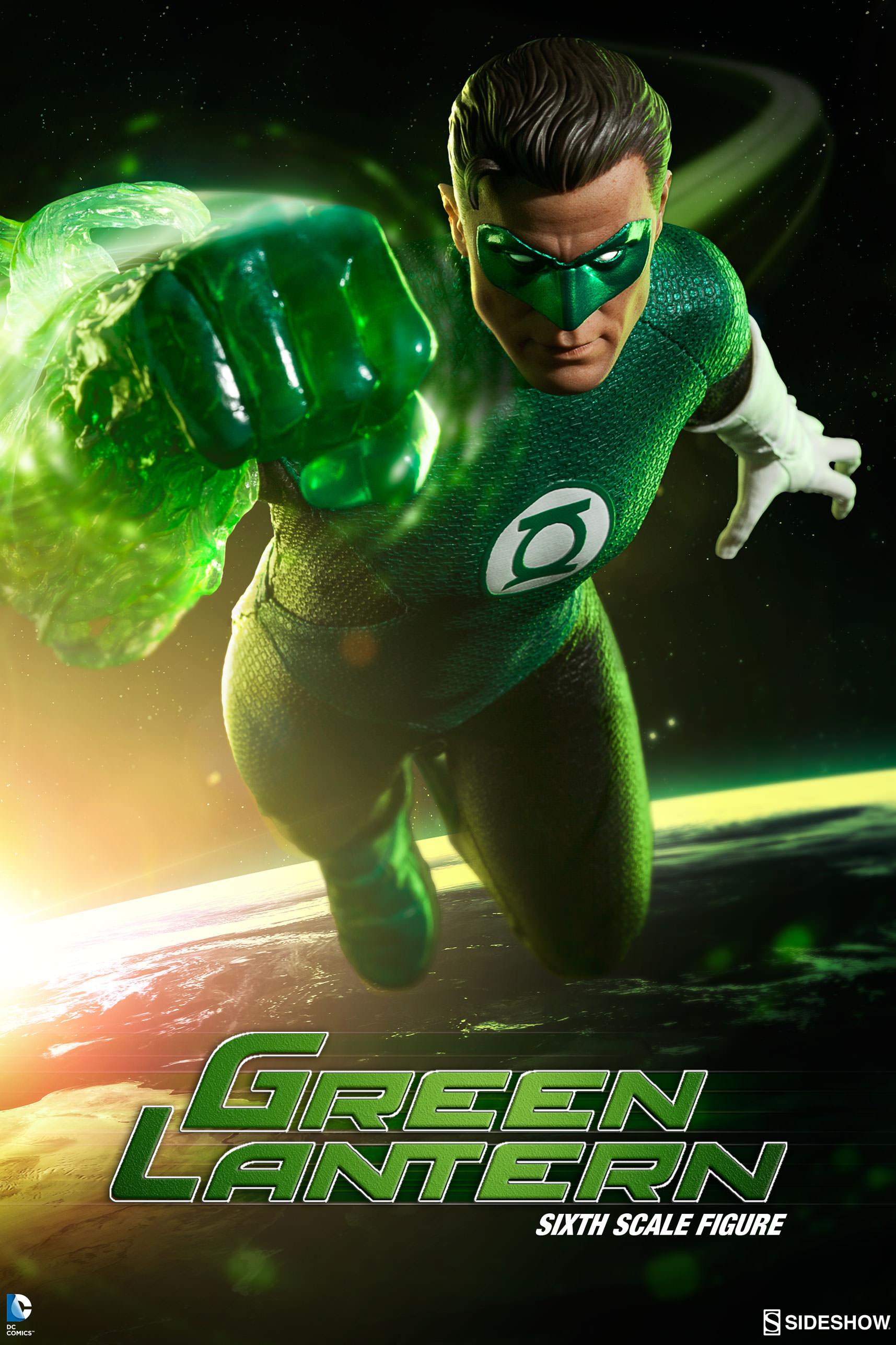 Link a Green-Lantern-Figure-Sideshow-002