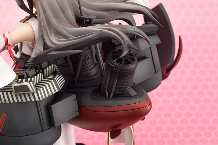 Link a Haruna – Kantai Collection ~KanColle~ – Hobby Japan AMAKUNI pre 09