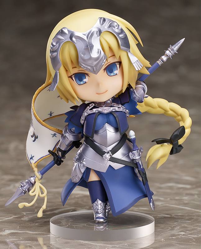 Link a Jeanne D'Arc – Fate Grand Order – Aniplex Chara-Forme pics 00
