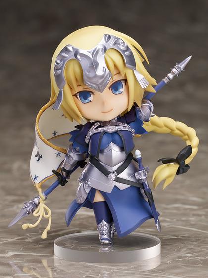 Link a Jeanne D'Arc – Fate Grand Order – Aniplex Chara-Forme pics 03