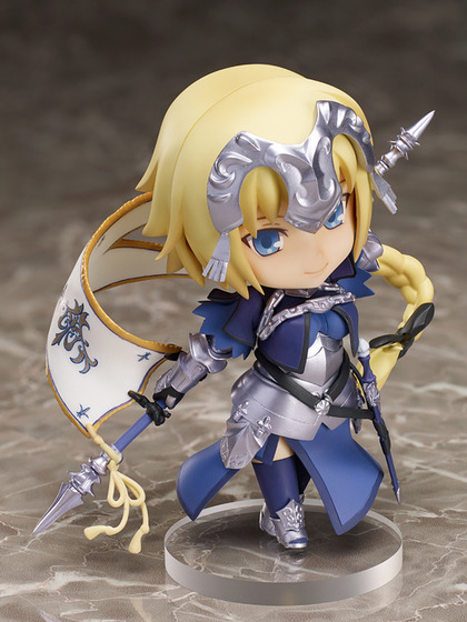 Link a Jeanne D'Arc – Fate Grand Order – Aniplex Chara-Forme pics 04