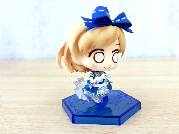 Link a Medicchu Granblue Fantasy Lirya & Djeeta Idol WF2016W preview 07