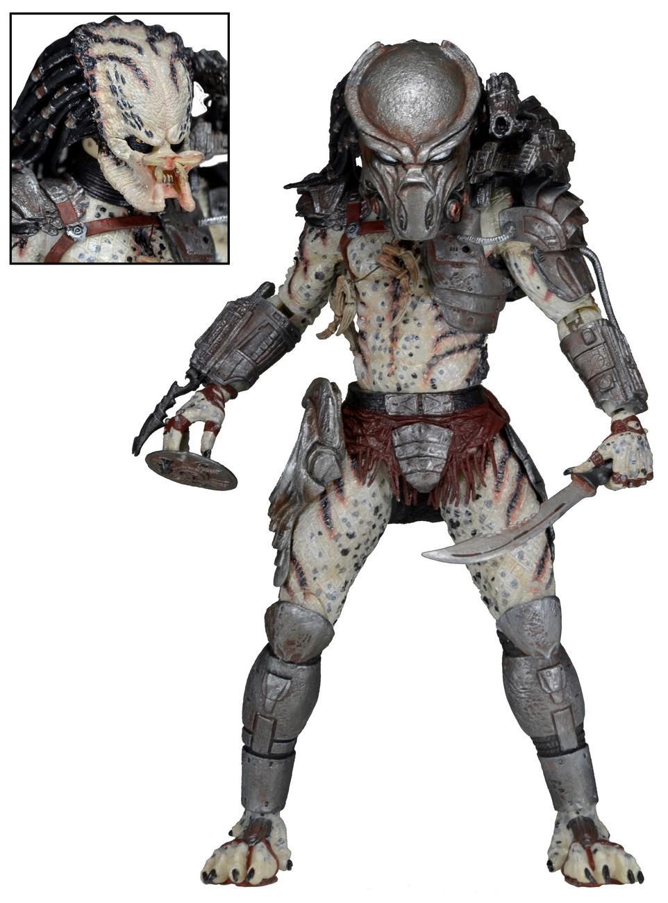 Link a NECA-Predator-Series-16-Ghost-Predator