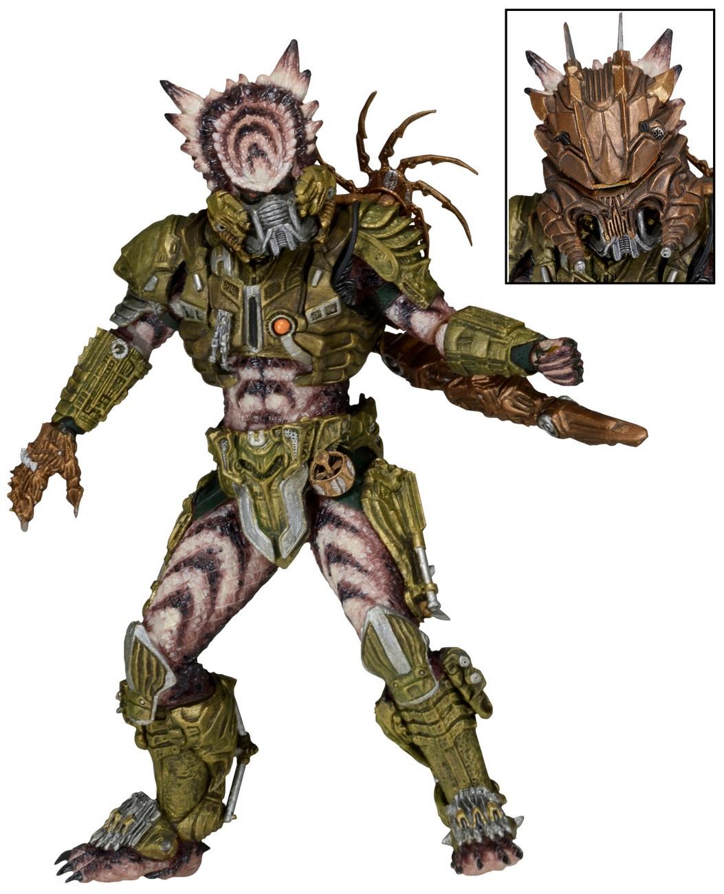 Link a NECA-Predator-Series-16-Spiked-Tail-Predator