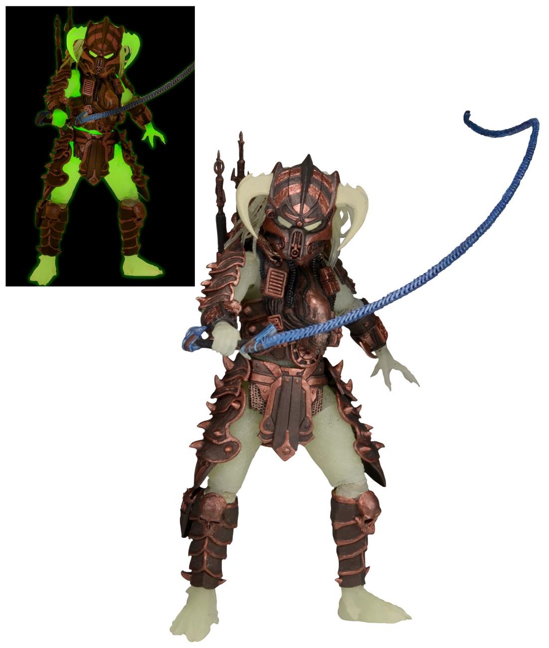 Link a NECA-Predator-Series-16-Stalker-Predator