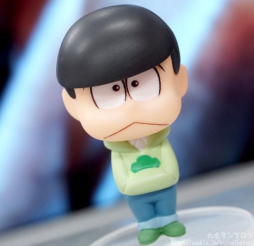 Link a Osamatsu-san Trading Figures Good Smile Company pics 06