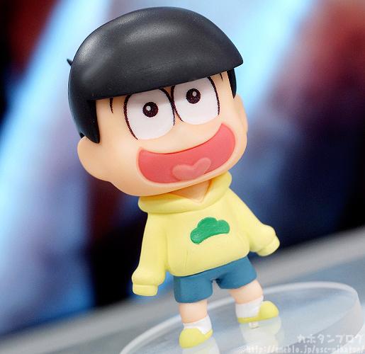 Link a Osamatsu-san Trading Figures Good Smile Company pics 08