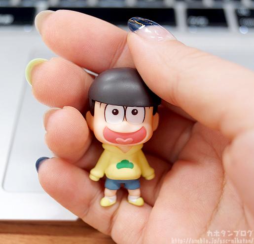 Link a Osamatsu-san Trading Figures Good Smile Company pics 10
