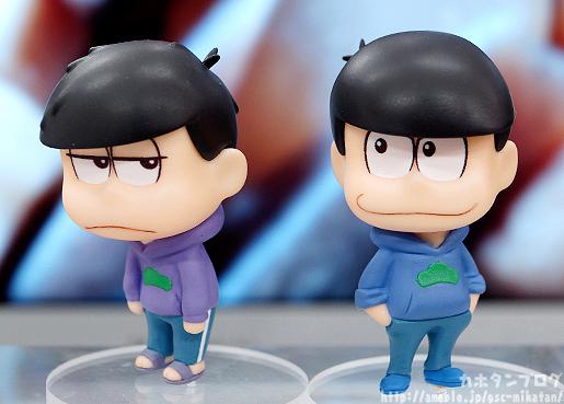 Link a Osamatsu-san Trading Figures Good Smile Company pics 15