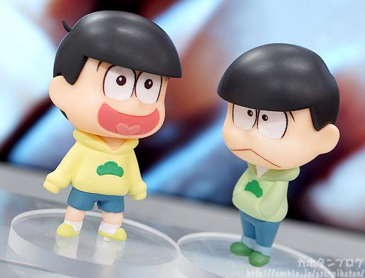 Link a Osamatsu-san Trading Figures Good Smile Company pics 16