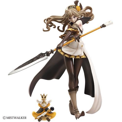Link a Samatha – Terra Battle – DeAGOSTINI Japan 01