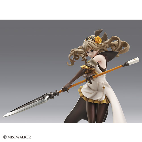 Link a Samatha – Terra Battle – DeAGOSTINI Japan 02