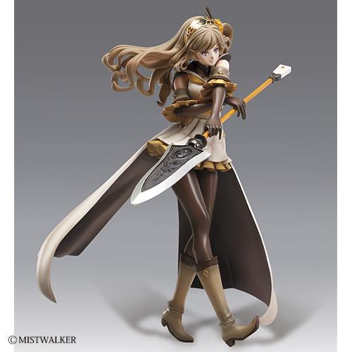 Link a Samatha – Terra Battle – DeAGOSTINI Japan 03