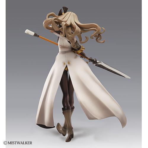 Link a Samatha – Terra Battle – DeAGOSTINI Japan 04