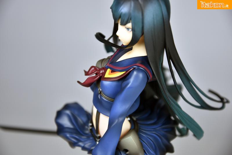 Link a Satsuki Senketsu Ver – Good Smile Company – Recensione – Foto 52