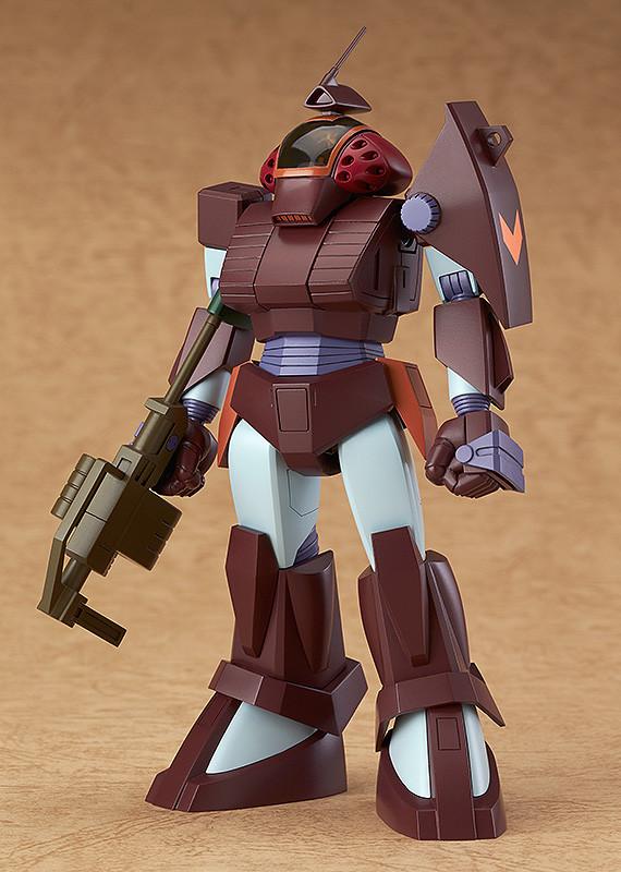 Link a Combat Armors Max Soltic H102 Bushman Max Factory pre 01