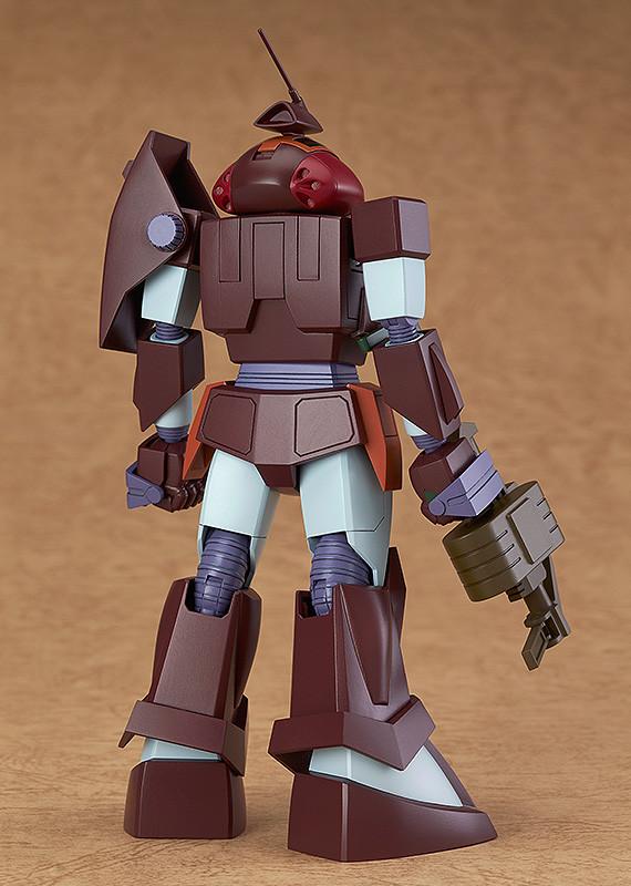 Link a Combat Armors Max Soltic H102 Bushman Max Factory pre 02