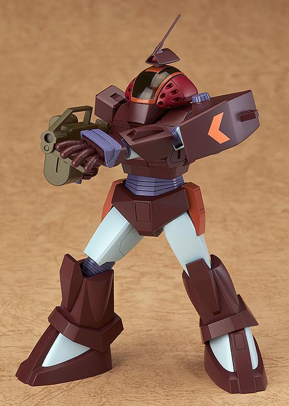 Link a Combat Armors Max Soltic H102 Bushman Max Factory pre 03