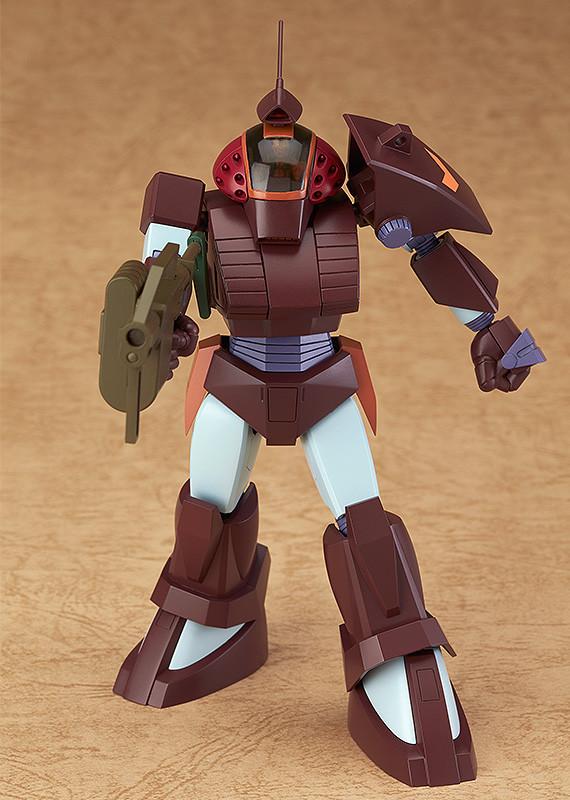 Link a Combat Armors Max Soltic H102 Bushman Max Factory pre 04