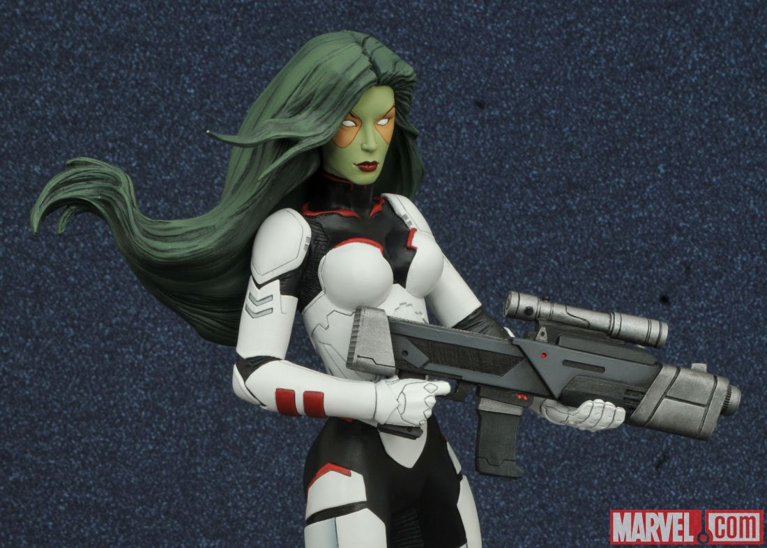 Link a DST-Gamora-Statue-005