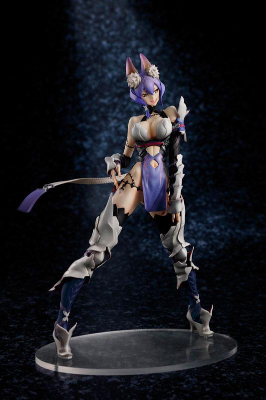 Link a Rune Knight – 7th Dragon III Code VFD – Vertex pre 03