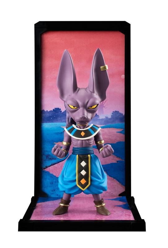 Link a Beerus  Tamashii Buddies Dragon Ball Super Bandai pre 01