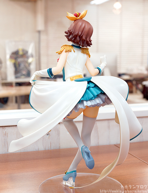 Link a Mio Honda Crystal Night Party GSC preview 03