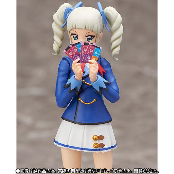Link a Toudou Yurika_SH_Figuarts_Bandai3