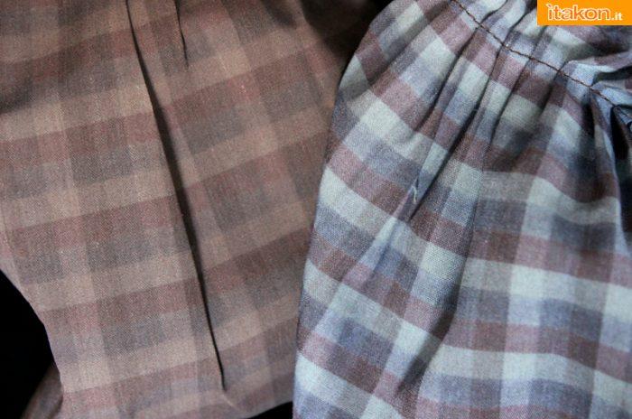William Scottish Highlander - Kaustic Plastik - Recensione - Foto 29