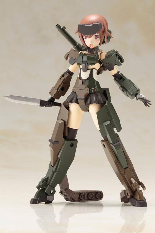 Link a Gourai Type 10 Ver.6