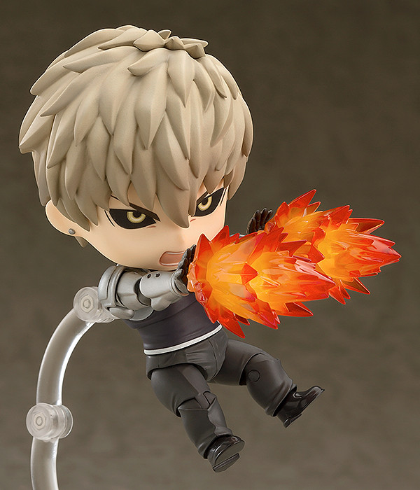Link a Nendoroid Genos One Punch Man GSC pre 03