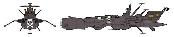 Link a Arcadia Third Ship Hasegawa pics 06