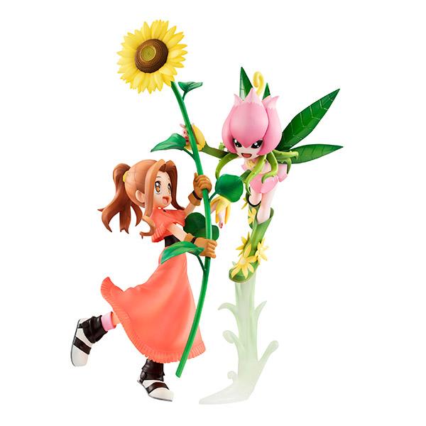 Link a Digimon Adventure – Lilimon – Tachikawa Mimi – GEM – MegaHouse – Foto 05