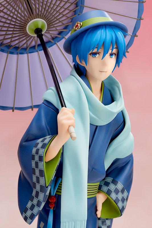 Link a Kaito Hanairogoromo Stronger pre 04