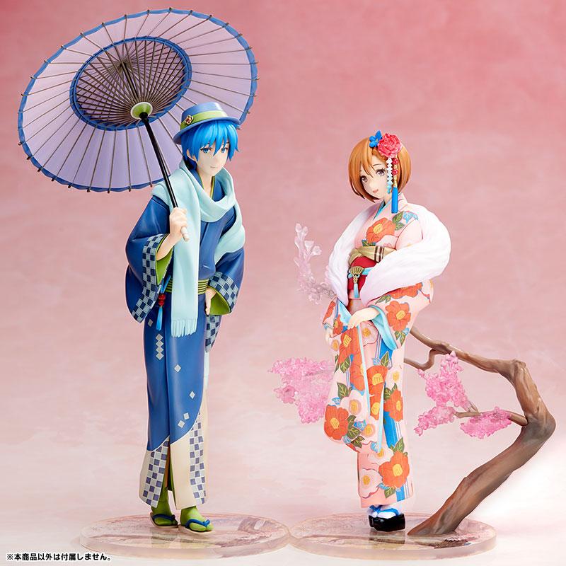 Link a Kaito Hanairogoromo Stronger pre 05