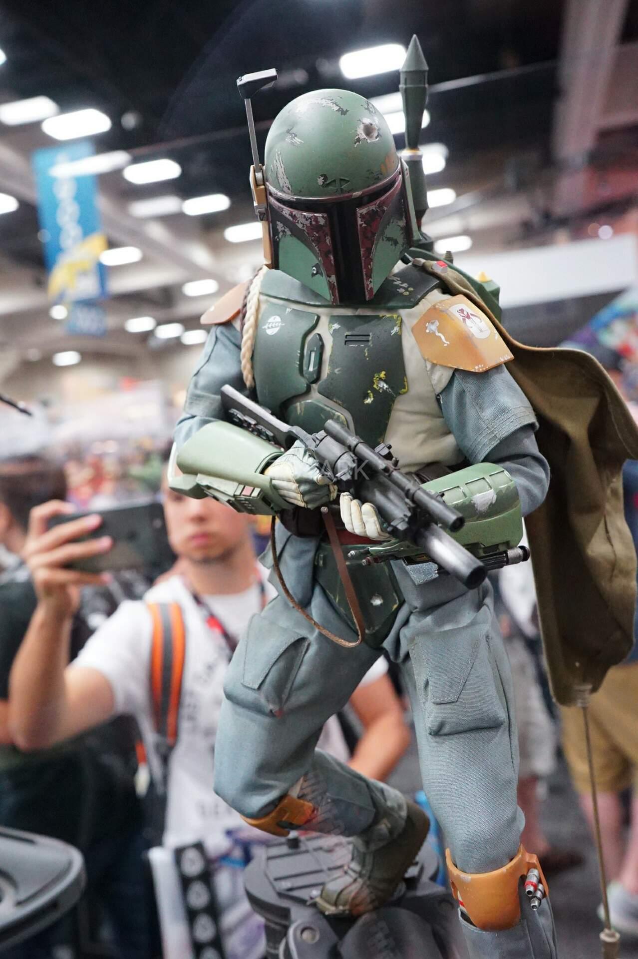Link a SDCC-2016-Sideshow-Star-Wars-038