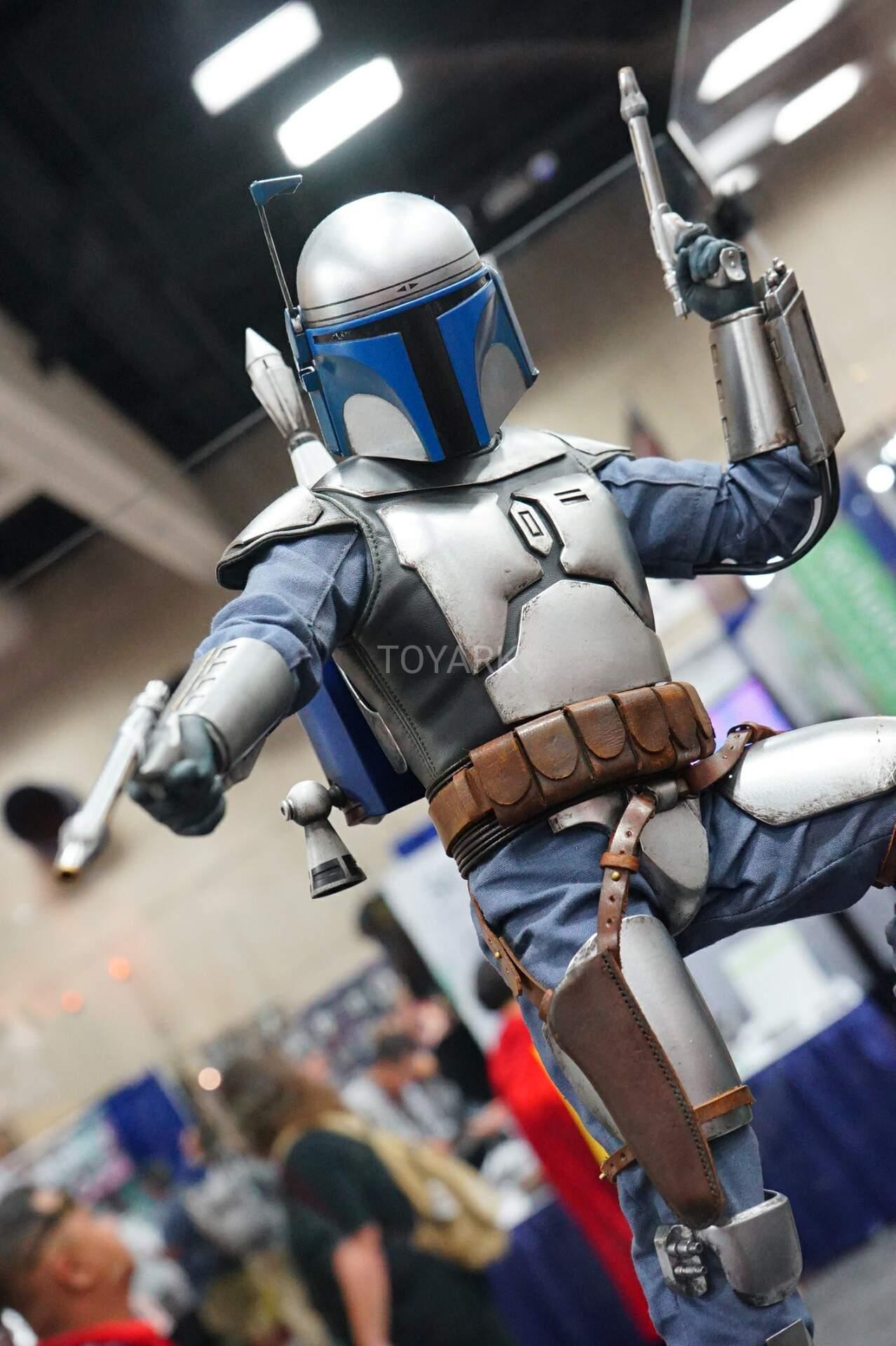 Link a SDCC-2016-Sideshow-Star-Wars-042