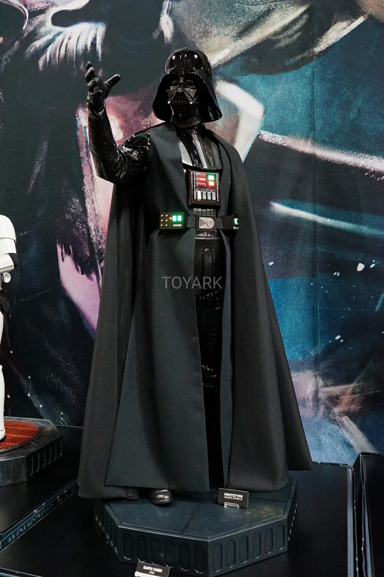 Link a SDCC-2016-Sideshow-Star-Wars-072
