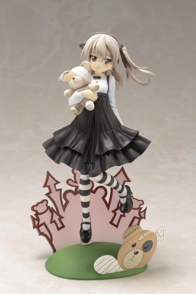 Link a Alice Girls und Panzer pics Kotobukiya 01